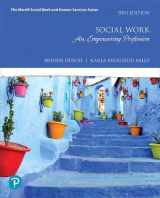 9780134747392-0134747399-Social Work: An Empowering Profession plus MyLab Helping Professions with Enhanced Pearson eText -- Access Card Package (The Merrill Social Work and Human Services)