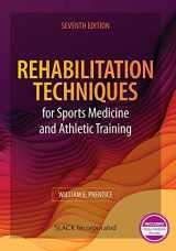 9781630916237-1630916234-Rehabilitation Techniques for Sports Medicine and Athletic Training
