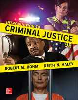 9780077860509-0077860500-Introduction to Criminal Justice