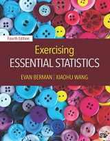 9781506348957-1506348955-Exercising Essential Statistics