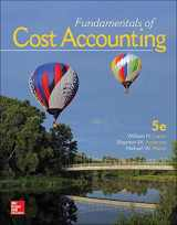 9781259565403-1259565408-Fundamentals of Cost Accounting