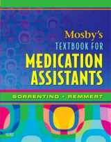 9780323046879-0323046878-Mosby's Textbook for Medication Assistants