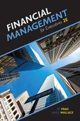 9781618530493-1618530496-FINANCIAL MANAGEMENT FOR EXECUTIVES