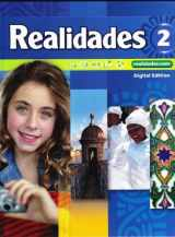 9780133199666-0133199665-Realidades 2