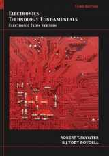 9780135013458-0135013453-Electronics Technology Fundamentals: Electron Flow Version (3rd Edition)