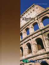 9781608260324-1608260321-Algebra 1 Student Text