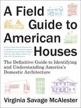 9781400043590-140004359X-A Field Guide to American Houses (Revised): The Definitive Guide to Identifying and Understanding America's Domestic Architecture