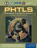9781284041750-1284041751-Prehospital Trauma Life Support (Military Edition): Includes eBook with Interactive Tools