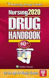 9781975109264-1975109260-Nursing2020 Drug Handbook