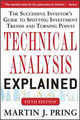 9780071825177-0071825177-Technical Analysis Explained, Fifth Edition: The Successful Investor's Guide to Spotting Investment Trends and Turning Points