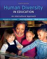 9780078110337-0078110335-Human Diversity in Education
