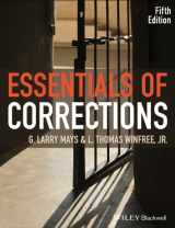 9781118537213-1118537211-Essentials of Corrections