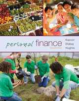 9780077861643-0077861647-Personal Finance (The Mcgaw-hill/Irwin Series in Finance, Insurance, and Real Estate)