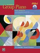 9780739053010-0739053019-Alfred's Group Piano for Adults Student Book 1 (Second Edition): An Innovative Method Enhanced With Audio and Midi Files for Practice and Performance (Alfred's Group Piano for Adults)