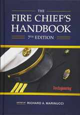 9781593702625-1593702620-Fire Chief's Handbook