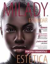 9781111306991-1111306990-Spanish Translated Milady Standard Esthetics: Fundamentals