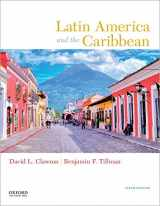 9780190497828-0190497823-Latin America and the Caribbean
