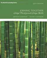 9780134055732-013405573X-Joining Together: Group Theory and Group Skills (The Merrill Counseling Series)