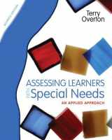 9780131367104-0131367102-Assessing Learners with Special Needs: An Applied Approach (7th Edition)