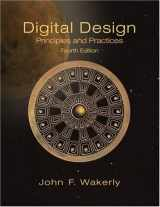 9780131863897-0131863894-Digital Design: Principles and Practices (4th Edition, Book only)