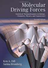 9780815344308-0815344309-Molecular Driving Forces: Statistical Thermodynamics in Biology, Chemistry, Physics, and Nanoscience, 2nd Edition