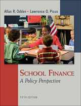 9780078110283-0078110289-School Finance: A Policy Perspective