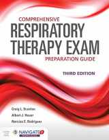 9781284126921-1284126927-Comprehensive Respiratory Therapy Exam Preparation Guide