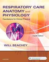 9780323416375-0323416373-Respiratory Care Anatomy and Physiology: Foundations for Clinical Practice