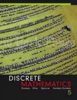 9780321305152-0321305159-Discrete Mathematics (5th Edition)