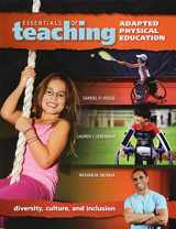 9781934432372-1934432377-Essentials of Teaching Adapted Physical Education