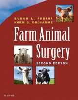 9780323316651-0323316654-Farm Animal Surgery