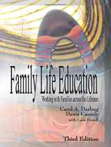 9781478611431-147861143X-Family Life Education: Working with Families across the Lifespan, Third Edition