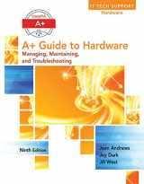 9781305266452-1305266455-A+ Guide to Hardware (Standalone Book)
