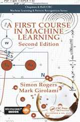 9781498738484-1498738486-A First Course in Machine Learning (Machine Learning & Pattern Recognition)