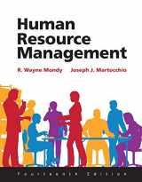 9780133848809-0133848809-Human Resource Management (14th Edition)