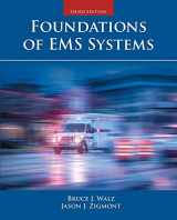 9781284041781-1284041786-Foundations of EMS Systems