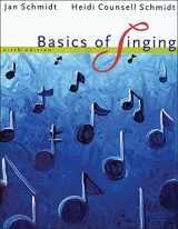 9780495115311-0495115312-Basics of Singing
