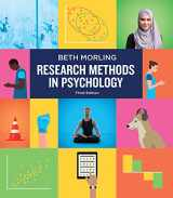 9780393617542-0393617548-Research Methods in Psychology: Evaluating a World of Information (Third Edition)