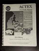 9781566988940-1566988942-ACTEX P/1 STUDY MANUAL 2012 ED