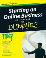 9780470431962-0470431962-Starting an Online Business All-in-One Desk Reference For Dummies