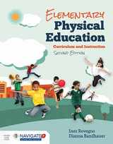 9781284077988-1284077985-Elementary Physical Education