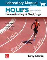 9781260165425-1260165426-Laboratory Manual for Hole's Human Anatomy & Physiology Cat Version