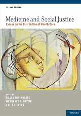 9780199744206-0199744203-Medicine and Social Justice: Essays On The Distribution Of Health Care