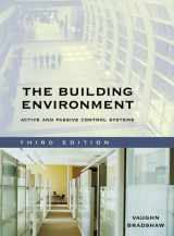 9780471689652-0471689653-The Building Environment: Active And Passive Control Systems