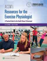 9781496391346-1496391349-ACSM's Resources for the Exercise Physiologist 2e book plus PrepU package