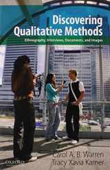 9780199349623-0199349622-Discovering Qualitative Methods: Ethnography, Interviews, Documents, and Images, 3rd Edition