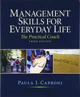 9780136109662-0136109667-Management Skills for Everyday Life (3rd Edition)