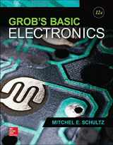 9780073373874-0073373877-Grob's Basic Electronics (Engineering Technologies & the Trades)
