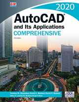 9781635638660-1635638666-AutoCAD and Its Applications Comprehensive 2020