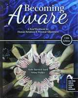 9781524923587-1524923583-Becoming Aware: A Text/Workbook For Human Relations and Personal Adjustment